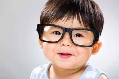 Pediatric Eye Exams  Lakeland, FL