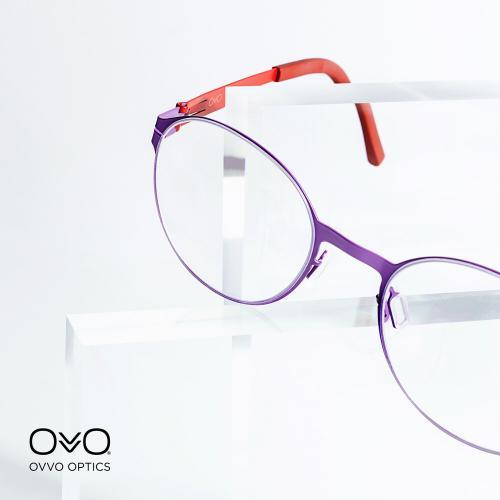 OVVO Optics  Junior Collection